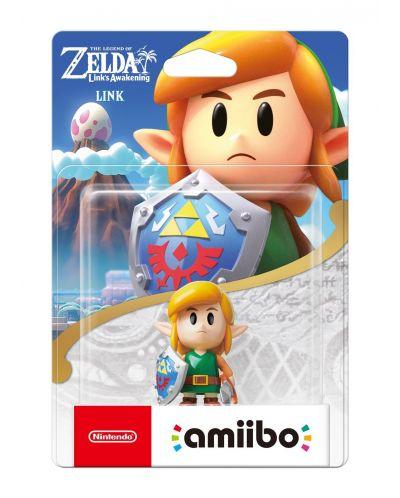 Фигура Nintendo amiibo - Link [Link's Awakening] - 3